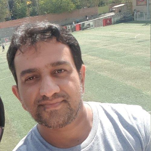 مجید گلرومفرد