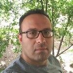 محمد جهانی مهر