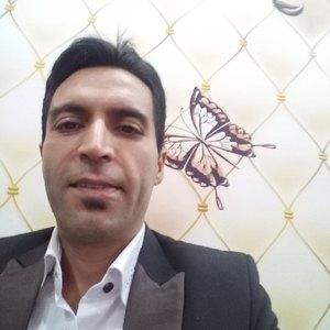 احمد غلامی