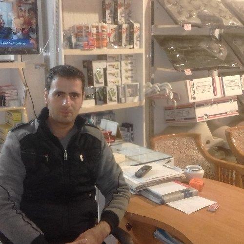 ابوذر سعیدی فاضل