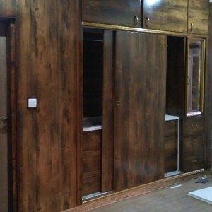 خدمات چوب و کابینت ثمین