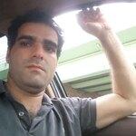 علی رضا کاظمی
