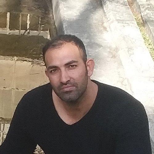 مجید عبدلی