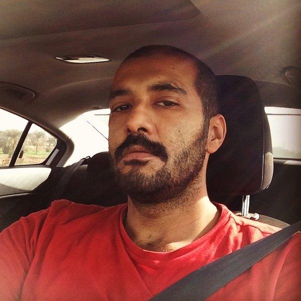 عبدالله حزباوی