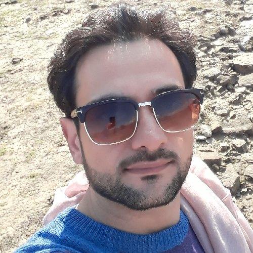 میلاد حیدری پور
