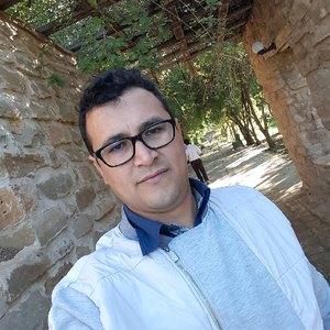 علی نصرتی