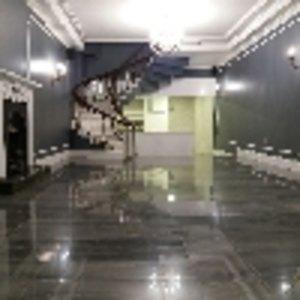 شرکت بزرگ خدمات نظافتی پرهام مشهد