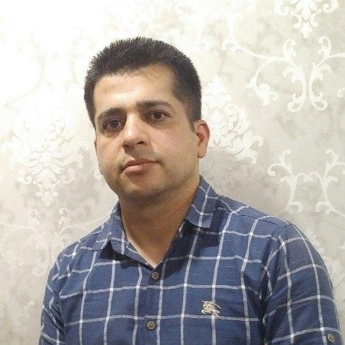 محمد بختیاری