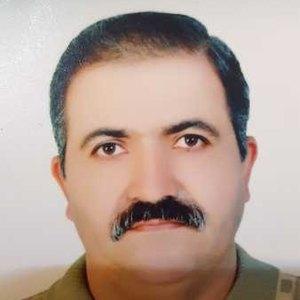 محمود مرادی