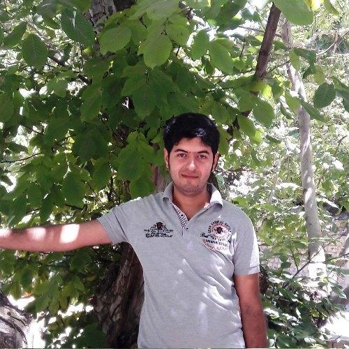 محمد ادیب زاده