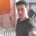 محسن مهوش