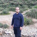 رضا مهرابی