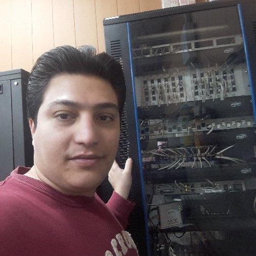 محمدرضا کمال زارع