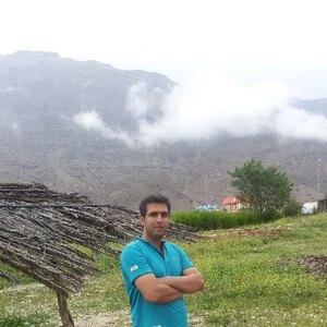 حسین فهندژ سعدی