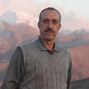 جعفر حیدری