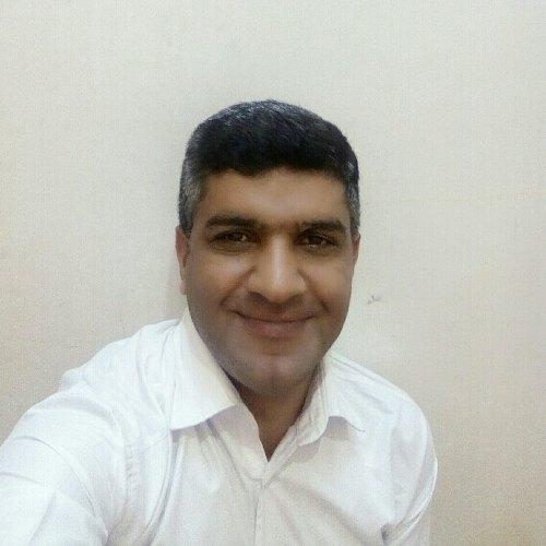 رضا عرب پور