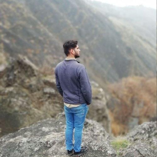 محسن رحمانی