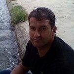 علی اکبر کریم خانی