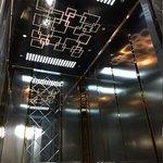 آسانسور آسمان