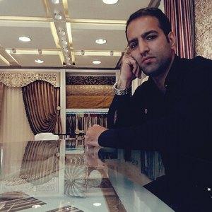 علیرضا مهری