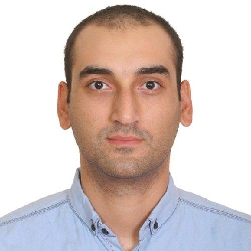 محمود بکایی