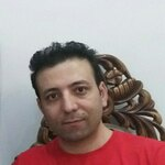 علی کیافر