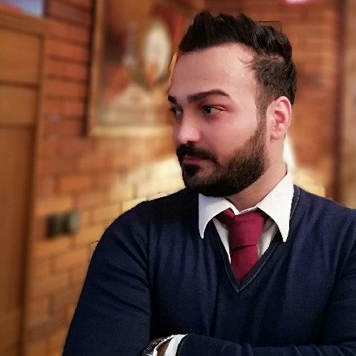 محسن سرداری