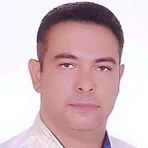 غلامرضا شاطرنیا