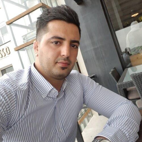 حمید رشیدپور