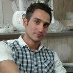 بهرام محمدی