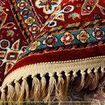 قالیشویی آبی ماوی