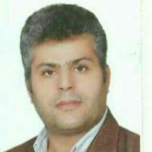 عبدالرضا مرادقلی