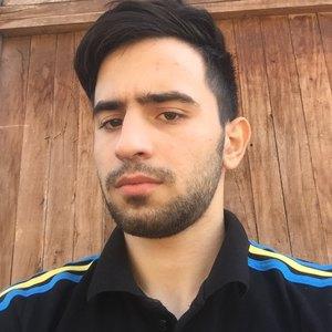 علی بایرامزاده