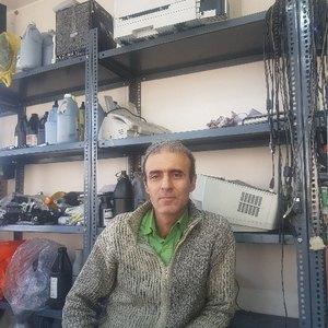 علی باقری