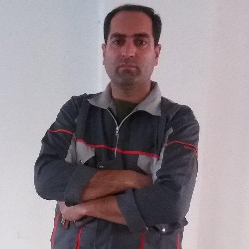 محمد جواد یوسف زاده