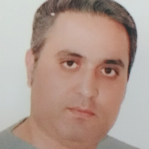 مجتبی  عابدی