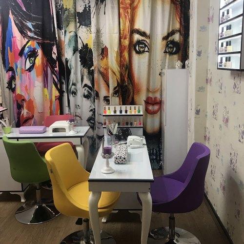 سالن تخصصی زیبایی لاوین میرداماد