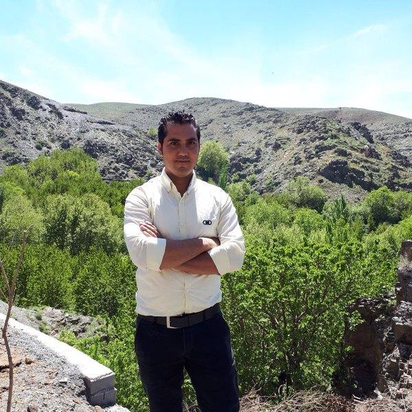 مهدی بان