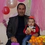 غیب اله اسدی خالان