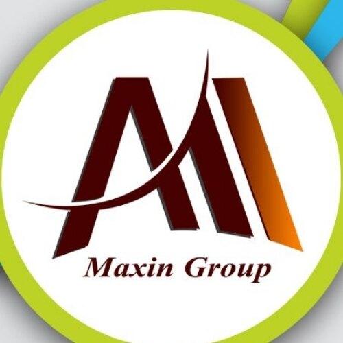 گروه شرکتهای مکسین