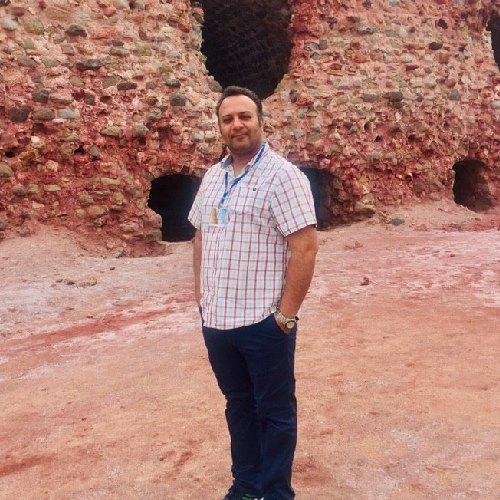 امیر حسین ابوطالبی