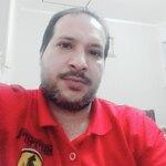 سید عباس میرشمس الدینی(شمس)