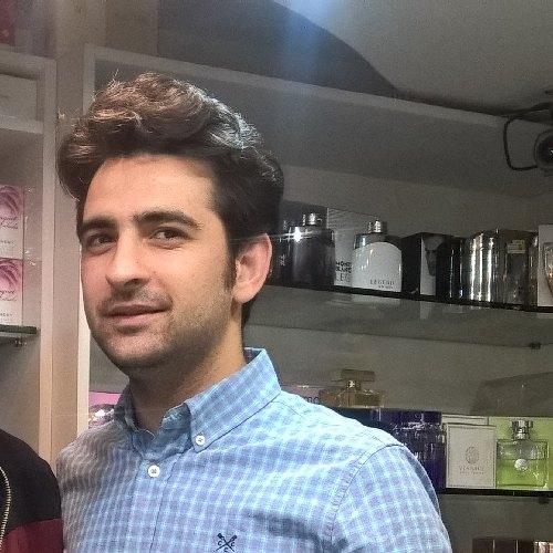 سعید ابوالحسنی
