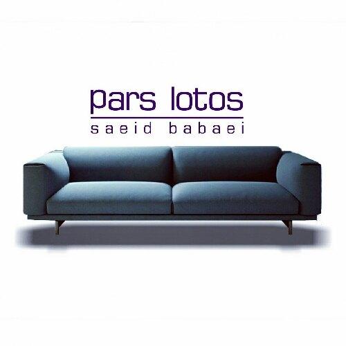 پارس لوتوس Pars_lotos