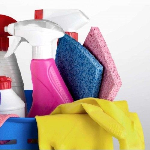 شرکت نظافتی  حامی