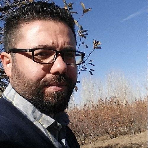 علی امین پور