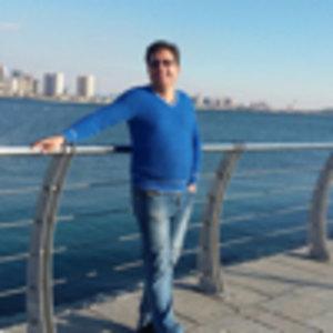 Sauad Mostafa Hosseini