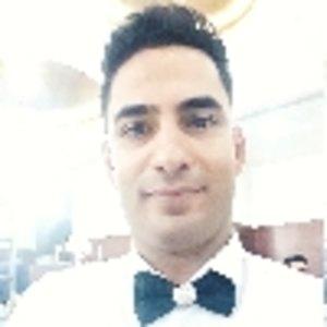 محمد  خلیلی