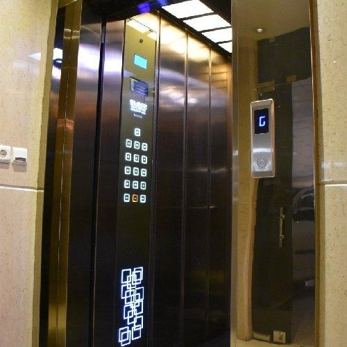 شرکت آسانسور معیدآسانبر