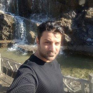 اسماعیل محمدی نژاد